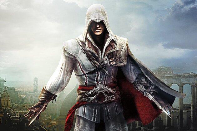 Assassin's Creed II gratuito desde uPlay