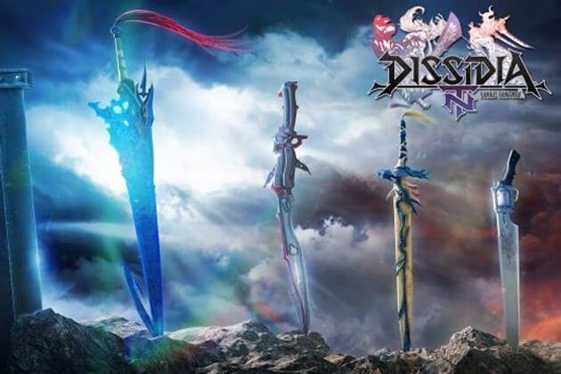 Dissidia Final Fantasy NT ¿vale la pena?
