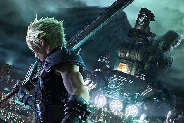 El sueño de Final Fantasy VII Remake