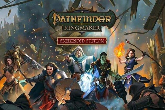 La excelencia de Pathfinder Kingmaker