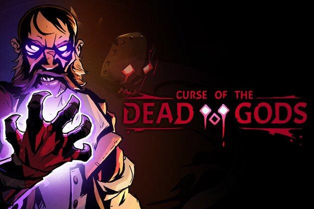 Curse of the Dead Gods, indie roguelite de acción desafiante