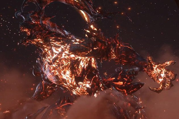 PS5 Showcase muestra Final Fantasy XVI