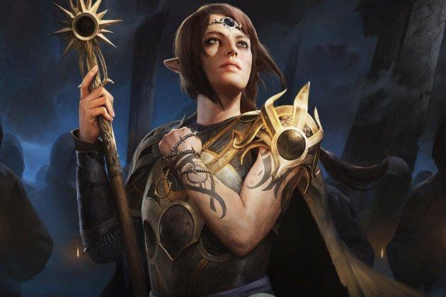 Baldur's Gate III Impresiones sobre los primeros pasos