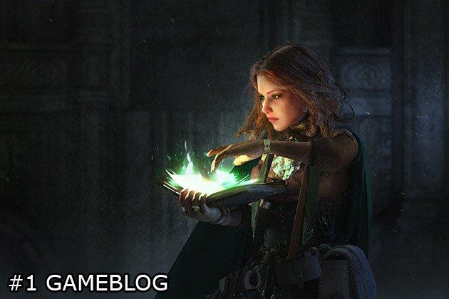 GameBlog semanal #1, empezamos sección