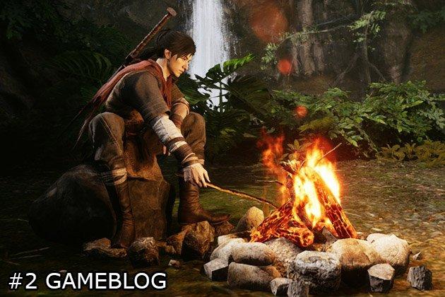 GameBlog semanal #2, nuevo Xuan-Yuan y Final Fantasy