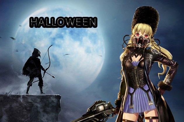 Juegos para Halloween, «cinco» recomendaciones de época