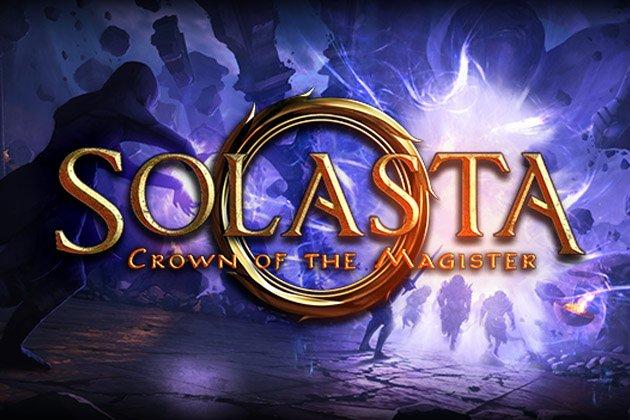 Solasta Crown of the Magister, rol de mesa para PC