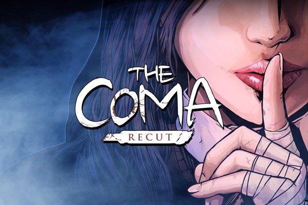 The Coma juegos Halloween