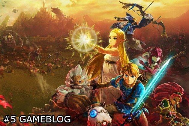 GameBlog semanal #5, falta poco para el Cataclismo