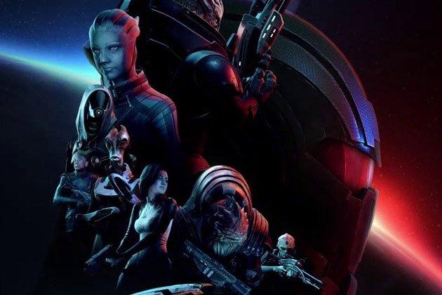 Mass Effect Legendary Edition, una trilogía de ensueño
