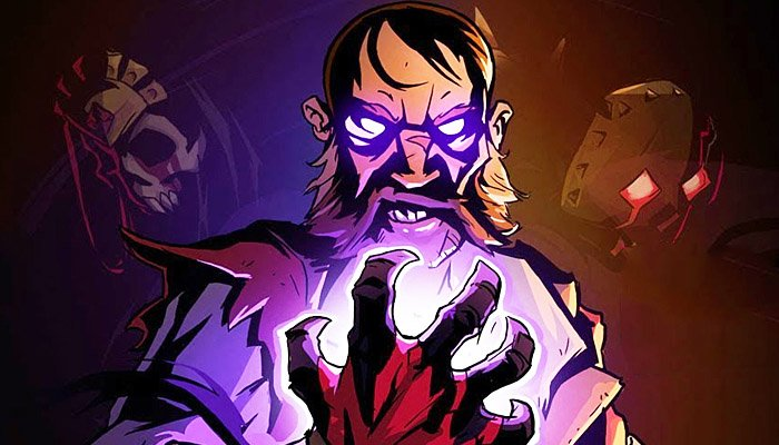 Indies Roguelike Curse of the Dead Gods