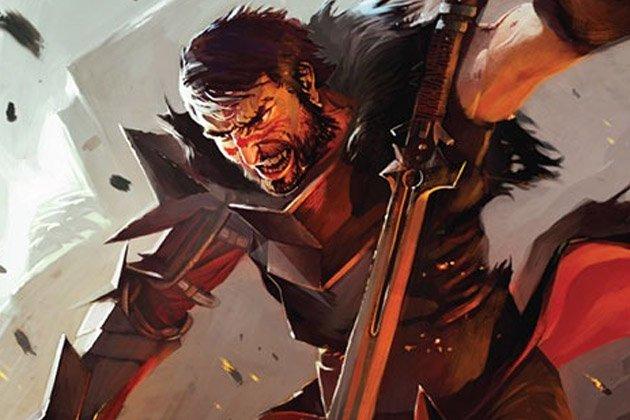 Dragon Age 2, virtudes de la aventura de Hawke