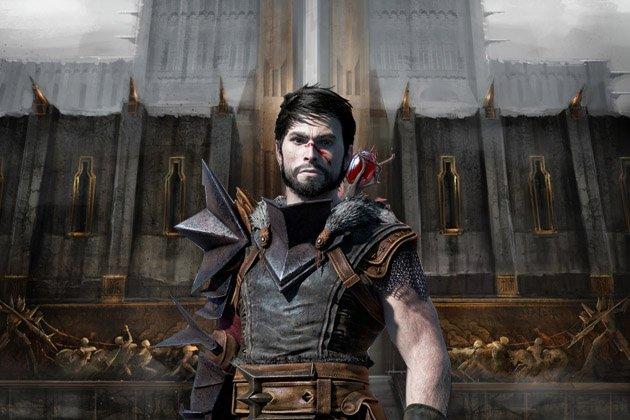 Personajes Dragon Age 2: top de favoritos
