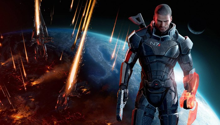 Mass Effect RPG Occidentales