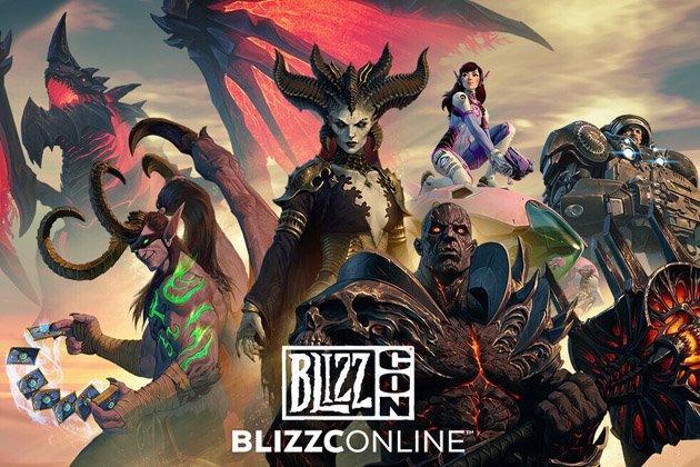 BlizzConline, opinión sobre Warcraft y Diablo