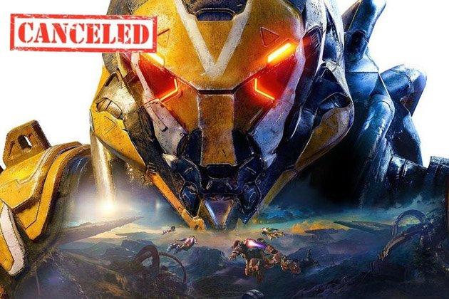 Anthem Next y el complicado futuro de BioWare