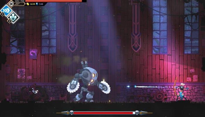Festival videojuegos Steam Foregone
