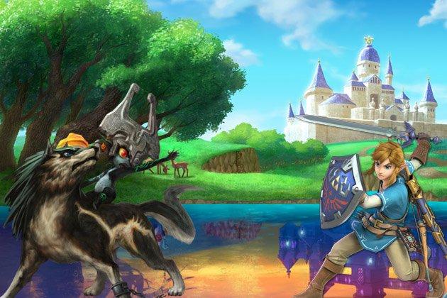 The Legend of Zelda, top del 35 aniversario