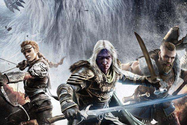 Dungeons & Dragons: Dark Alliance se lanza el 22 de junio