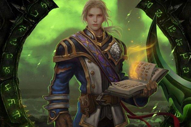 Libros de Warcraft, top especial de abril 2021