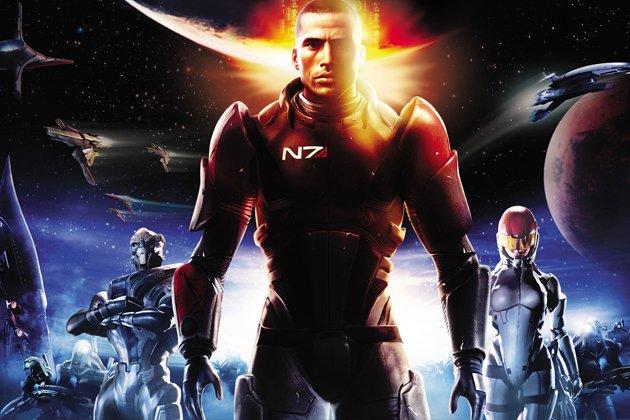 Compañeros Mass Effect 1, orden de preferencia