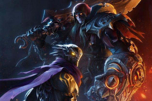 Saga Darksiders, las cuatro entregas del Apocalipsis