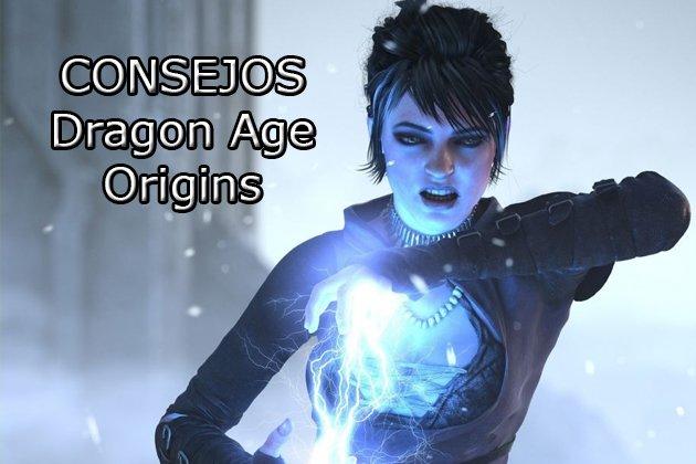 Consejos Dragon Age: Origins, suavizando la dificultad