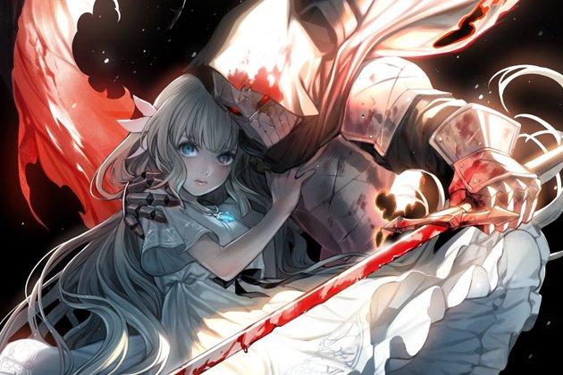 Ender Lilies, el precio de purgar la Impureza del mundo