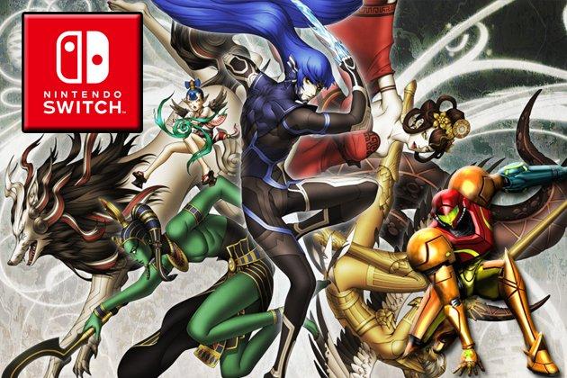 E32021 Nintendo y valoración final del evento