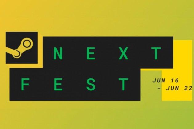 Steam Next Fest, experiencia con demos de videojuegos
