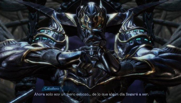 Demo Stranger of Paradise: Final Fantasy Origin Garland