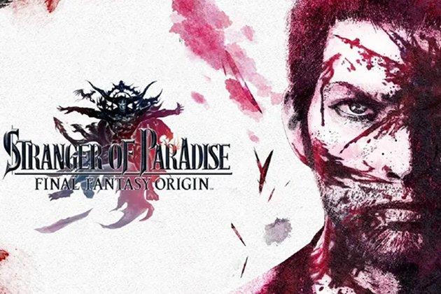 Demo Stranger of Paradise: Final Fantasy Origin