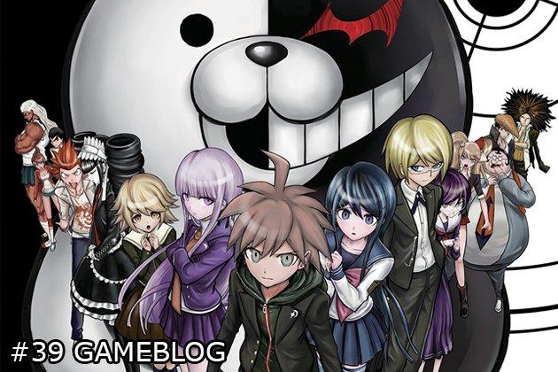 GameBlog semanal #39, secuestrados por Monokuma