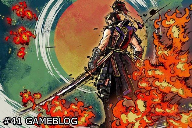 GameBlog semanal #41, el renacer de Nobunaga