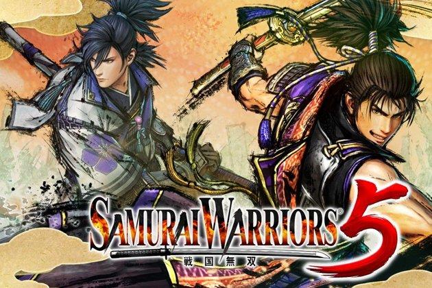Samurai Warriors 5, un reinicio de lujo para la saga