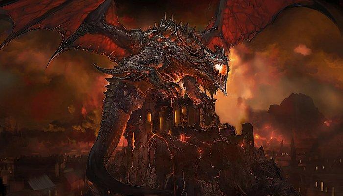 Expansiones de World of Warcraft Cataclysm