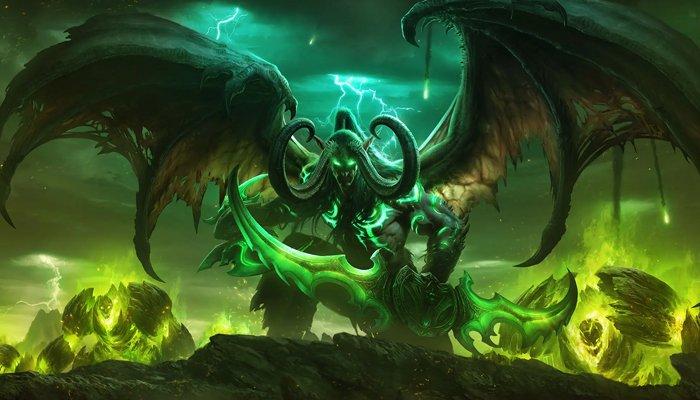 Expansiones de World of Warcraft Legion