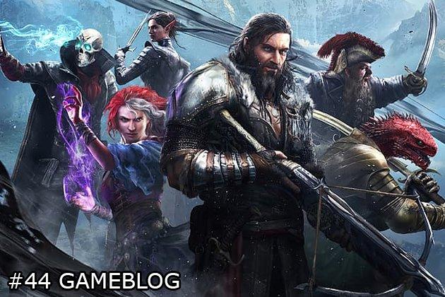 GameBlog semanal #44, aspirantes a la Divinidad