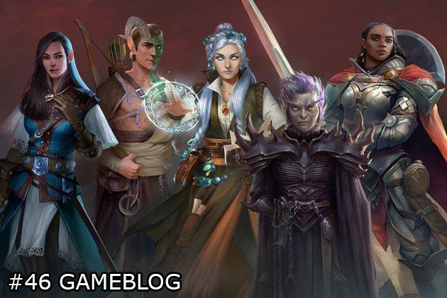GameBlog semanal #46, invasiones demoníacas