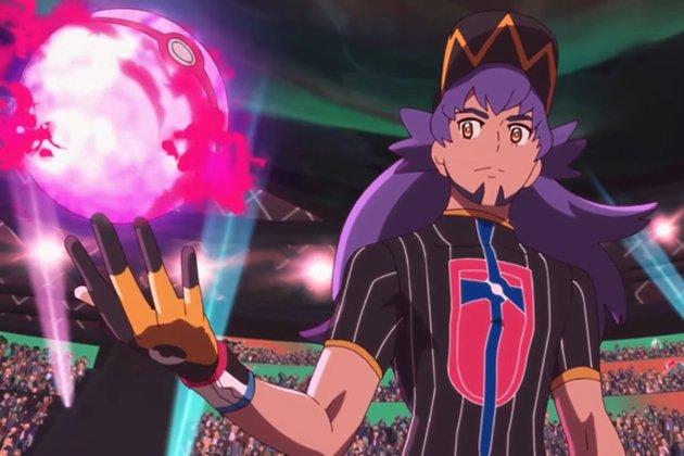 Lionel, la estrella de Galar en Pokémon Espada y Escudo