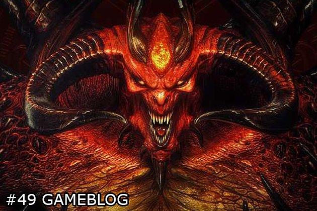GameBlog semanal #49 Diablo II
