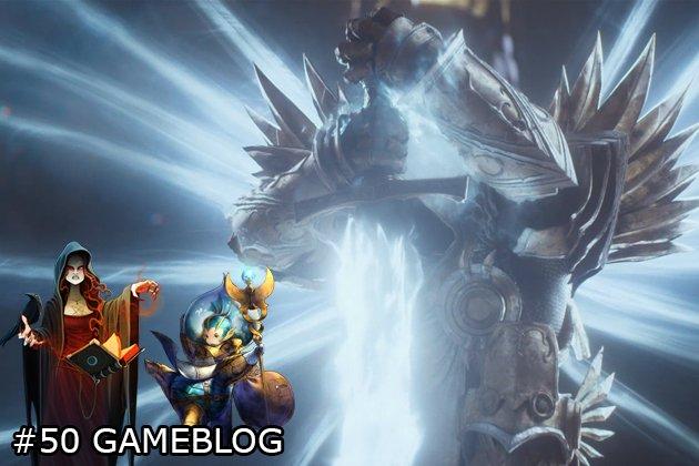 GameBlog semanal #50, más demonios rebeldes