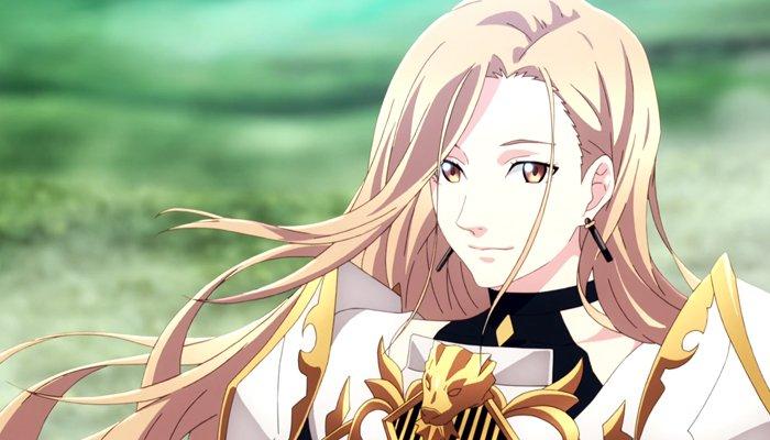 Protagonistas Tales of Arise Kisara